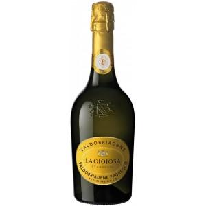 Игристое вино La Gioiosa Prosecco di Valdobbiadene Superiore DOCG Extra Dry
