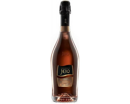 Игристое вино Jeio Cuvee Rose Brut