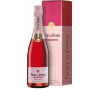 Игристое вино Juve y Camps Cava Rosado gift box