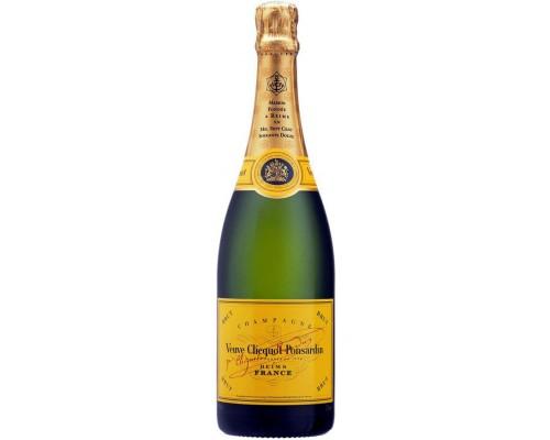 Шампанское Veuve Clicquot Brut