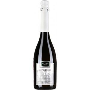 Игристое вино Mastro Binelli Ortrugo