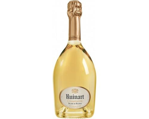 Шампанское Ruinart Blanc de Blancs