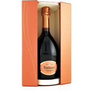 Шампанское Ruinart Rose in gift box