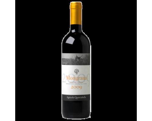 Вино Mongrana Querciabella красное сухое 0,75 л