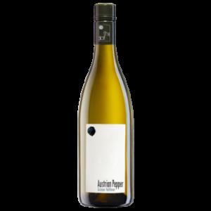 Вино Austrian Pepper белое сухое 0,75 л