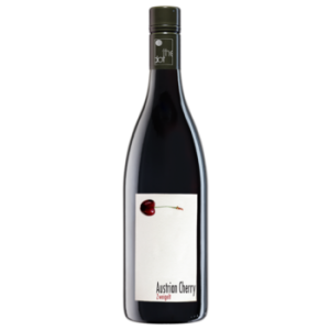 Вино Austrian Cherry красное сухое 0,75 л