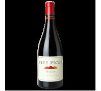 Вино Borsao Tres Piсos Garnacha красное сухое 0,75 л