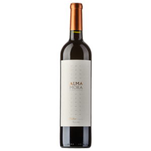Вино Alma Mora Malbec красное сухое 0,75 л