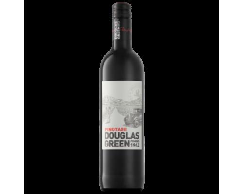 Вино Douglas Green Pinotage красное сухое 0,75 л