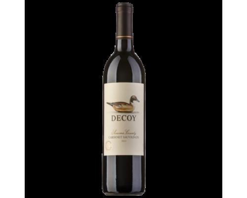 Вино Deсoy Cabernet Sauvignon красное сухое 0,75 л