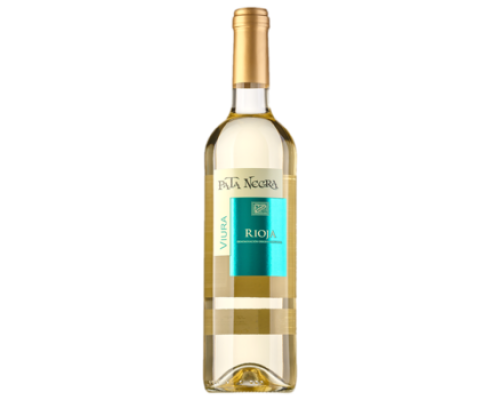 Вино Pata Negra Viura белое сухое 0,75 л
