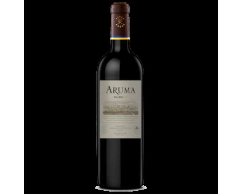 Вино Aruma Malbec красное сухое, 0,75 л