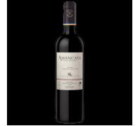 Вино Amancaya Gran Reserva Malbec - Cabernet красное сухое 0,75 л