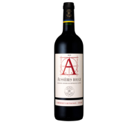 Вино Aussieres Cabernet - Syrah красное сухое 0,75 л