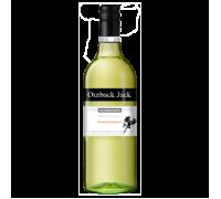 Вино Berton Outback Jack Chardonnay белое сухое 0,75 л
