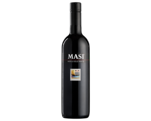 Вино Mazi Modello  красное полусухое 0,75 л