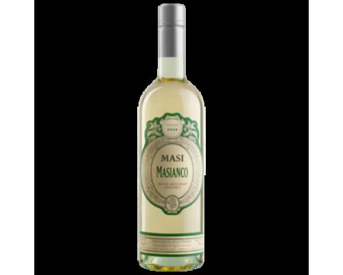 Вино Mazi Masianco белое сухое 0,75 л