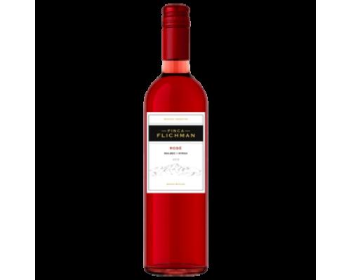 Вино Finca Flichman Rose розовое сухое 0,75 л