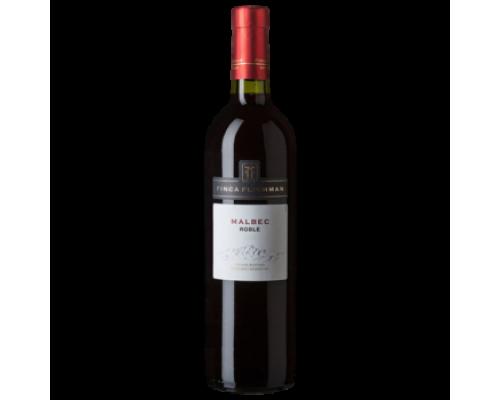 Вино Finca Flichman Malbec Roble красное сухое 0,75 л