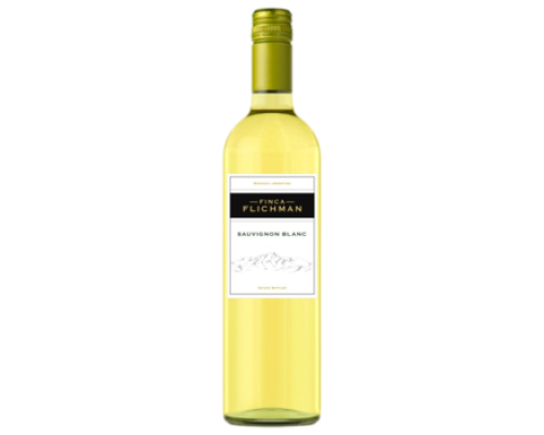 Вино Finca Flichman Sauvignon Blanc белое сухое 0,75 л