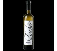 Вино Fisher Neuburger белое полусухое 0,75 л
