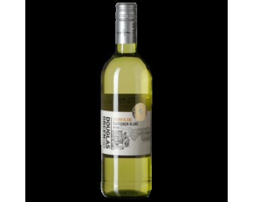 Вино Douglas Green Sauvignon Blanc белое сухое 0,75 л