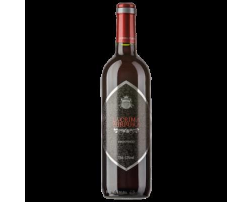 Вино Lacrima красное сухое 0,75