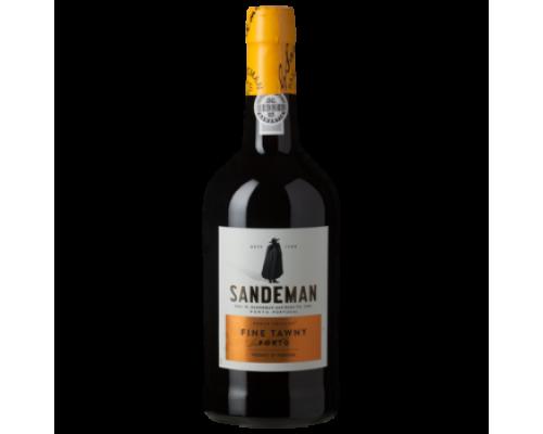 Портвейн Sandeman Fine Tawny красный 0,75 л