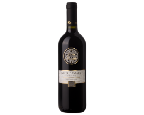 Вино Incanto Negroamaro красное сухое 0,75 л