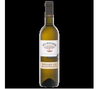 Вино Лоза Фанагории, белое полусладкое, 0,75 л