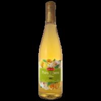 Вино фруктовое KE-CO сливовое белое полусладкое 0,7 л