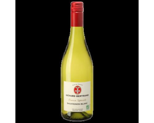 Вино Gerard Bertrand Sauvignon Blanc белое сухое 0,75 л