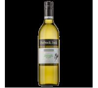 Вино Berton Outback Jack Semillon Sauvignon-Blanс белое сухое 0,75 л