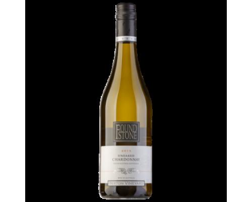 Вино Berton Foundstone Chardonnay белое сухое 0,75 л