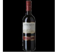 Вино Della Rocca Merlot красное сухое 0,75 л