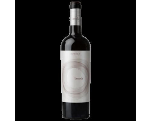 Вино Borsao Berola 2013 Garnacha Syrah красное сухое  0,75 л
