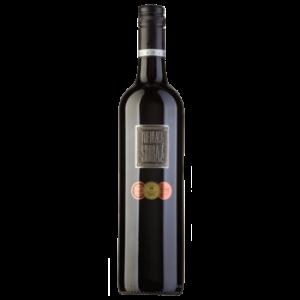 Вино Berton Black Shiraz красное сухое 0,75 л