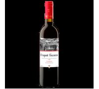 Вино Старый Тбилиси Супрули красное полусухое 0,75 л