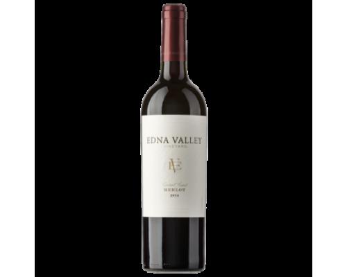 Вино Edna Valley Merlot красное сухое 0,75 л