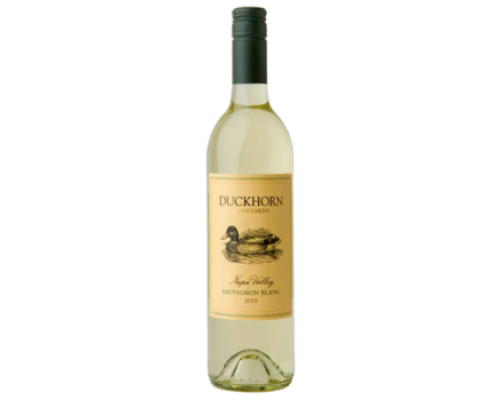 Вино Duckhorn Sauvignon Blanс белое сухое 0,75 л