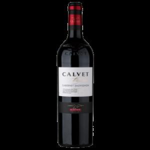 Вино Calvet Cabernet-Sauvignon красное сухое 0,75 л