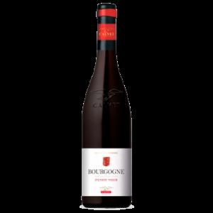 Вино Calvet Bourgogne Pinot Noir красное сухое 0,75