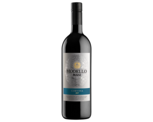 Вино Mazi Modello Corvina красное сухое 0,75 л