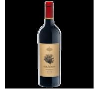 Вино Пераспера Каберне Совиньон Вилла Романов красное сухое 0,75 л