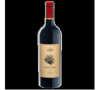 Вино Пераспера Мерло Вилла Романов красное сухое 0,75 л