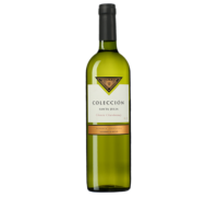 Вино Colleccion Santa Julia Chardonnay Shenin Blanc белое сухое 0,75 л