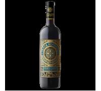 Вино Тайна Колхиды Мукузани красное сухое 0,75 л
