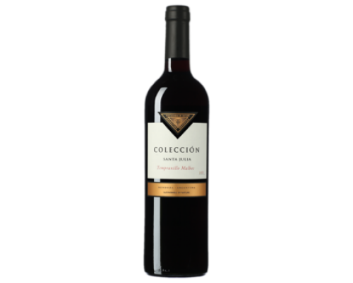 Вино Colleccion Santa Julia Tempranillo Malbec красное сухое 0,75 л