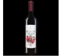Вино Voskevaz Гранат красное полусладкое 0,75 л
