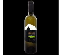 Вино Voskevaz белое сухое 0,75 л